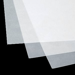 Calque extra-blanc 100grs ft a4 12 feuilles